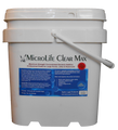 Pond bacteria, beneficial pond bacteria, best pond bacteria, MicroLife Clear Max pond bacteria,and  MicroLife Clear Max lake bacteria