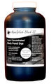 Pond dye, black pond dye, most concentrated black dye, best black pond dye | AquaSplash Black Pond Dye