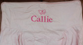Premonogrammed Regular Size Ugly-Where Chair - Callie -  L340 - Light Pink