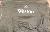 Premonogrammed Regular Size Ugly-Where Chair - Weston - L569 - Chocolate