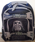 Darth Vader Backpack - Free Personalization - Small Size