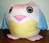UglySak Bird Bean Bag Chair