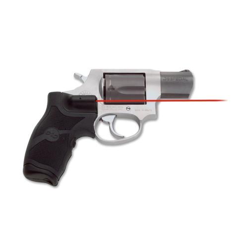 Mount Laser For Taurus Revolvers: Crimson Trace Laser