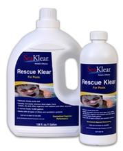 SeaKlearr® Rescue Klear, 1 quart or 1 gallon