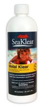 SeaKlear Metal Klear, 1 quart