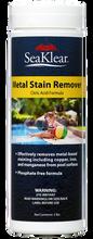 SeaKlear Metal Stain Remover (2 Pound)