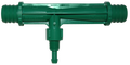"7-1389-01 Mazzei Injector #984K (Green), 3/4"" for Hot Tubs"