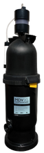 MDV XL (PN MDV-100) Mixing Degas Vessel