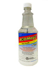 ACID Magic for Pools, Spas, Masonry, Tile Cleaning and More!
