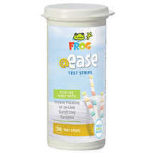@ease Floating System Test Strips (30 Tests) - Specifically designed to work with @ease Floating Sanitizing System