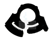 """7-0021 Hose Clamp for 1/4"""" Ozone Supply Tubing"""