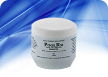 PoolRx Booster Cartridge (Black PoolRx for large pools may need 2 Boosters)