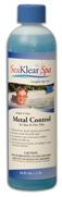 SeaKlear® Spa Metal Control, 1 pint