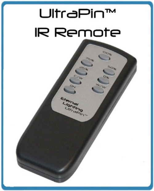 UltraPin IR Remote