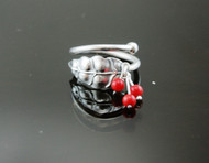 Nine50 Handmade 950 Silver Ring