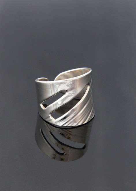 Nine50 Silver 950 Ring