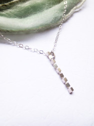 Nine50 Malmo Silver Necklace