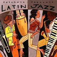Latin Jazz Putumayo