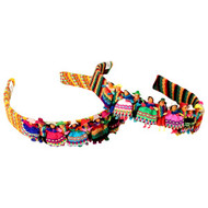 Worry Doll Headbands