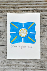 Have A Great Day Card