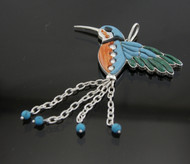 Nine50 Hummingbird Pendant