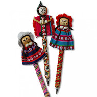 Worry Doll Pens