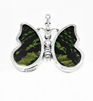 Nine50 Butterfly Pendant
