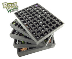 Rivet Wars Kit for P.A.C.K. 720 (BFL)