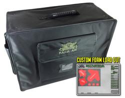 (Air) P.A.C.K. Air Custom Load Out (Black)
