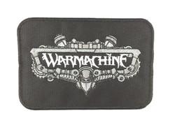 Warmachine Patch