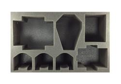 Crusader Space Marine Vehicle Foam Tray (CS-4.5)