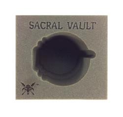 (Minions) Sacral Vault Battle Engine Foam Tray (PP.5-7)