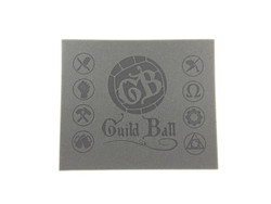 (Topper) Guild Ball Foam Topper (BFB)