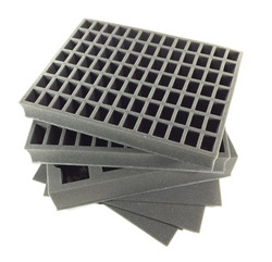 Zombicide Foam Kit for the P.A.C.K. 432 (BFL)