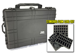The Nimitz Black Label Case Standard Load Out