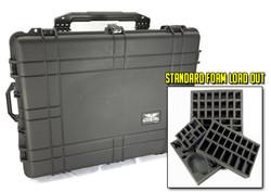 The Nimitz Black Label Case Standard Load Out