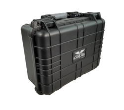 The Seawolf Black Label Case Pluck Foam Load Out