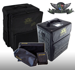 P.A.C.K. Travelers on the Go Bundle