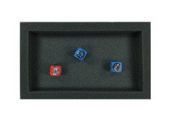 Star Wars Destiny Dice Rolling Foam Tray (BFB-1)