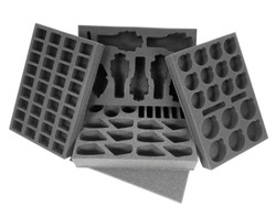 Dropfleet Shaltari Faction Foam Kit (BFS)