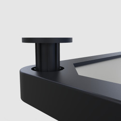 Magna Rack Plug Set
