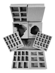 (Hordes) Privateer Press Hordes Circle Orboros Half Tray Kit (PP.5)