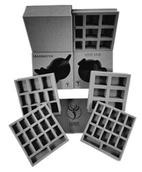 (Hordes) Privateer Press Hordes Skorne Half Tray Kit (PP.5)