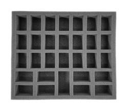 Shadespire Troop Foam Tray 1 (BFB-1.5)
