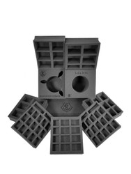 (Warmachine) Privateer Press Warmachine Retribution of Scyrah Half Tray Kit (PP.5)