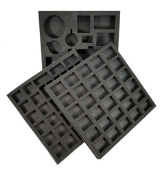 Massive Darkness Game Foam Tray Kit
