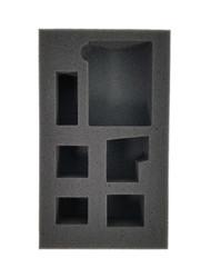 Shadespire Spiteclaw's Swarm Warband Foam Tray (BFB.5-1.5)