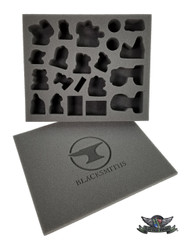 Guild Ball Blacksmith's Foam Kit (BFB)