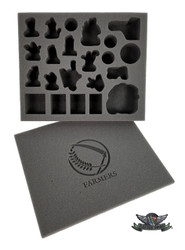 Guild Ball Farmer's Foam Kit (BFB)