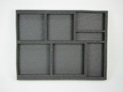 (Gen) Movement Tray Holder 1 Foam Tray (BFL-1)
